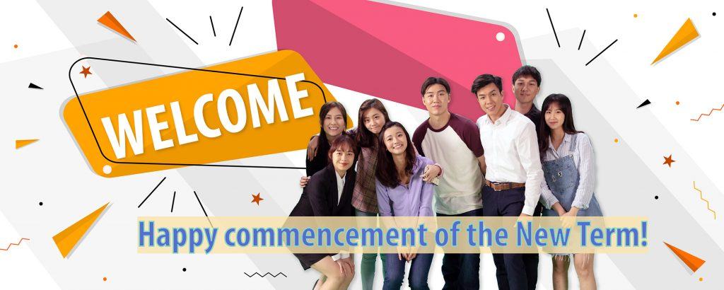 Happy commencement of the New Term 20.9.2021