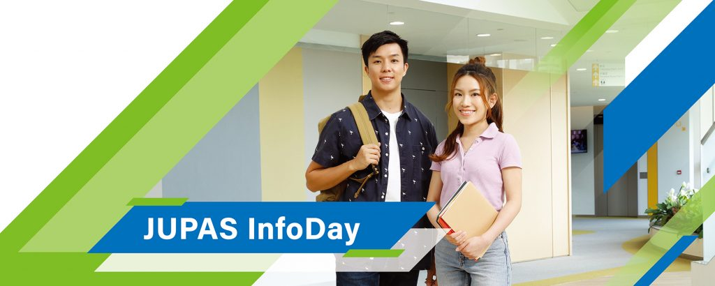 JUPAS InfoDay 06.11.2021