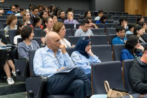 2018 International Conference on Bilingual Learning and Teaching