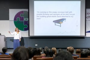 2018 International Conference on Bilingual Learning and Teaching : Keynote 05