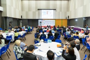 2019 International Conference on Open and Innovative Education (