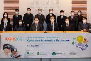 ICOIE2021 Opening