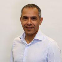 Prof Niron Hashai